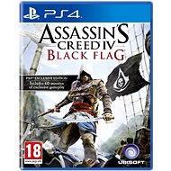 PS4 - Assassins Creed IV: Black Flag