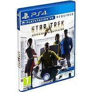 Star Trek Bridge Crew - PS4 VR