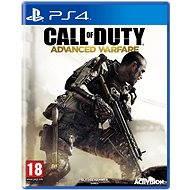 PS4 - Call Of Duty: Advanced Warfare