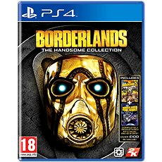 Borderlands: The Handsome Collection – PS4