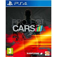 PS4 - Project Cars
