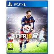 FIFA 16 pre PS4