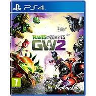 PS4 - Plants vs Zombie: Garden Warfare 2
