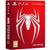 Spider-Man Special Edition – PS4