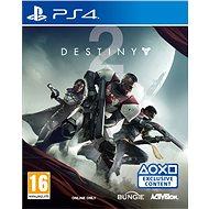 Destiny 2 – PS4