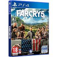 Far Cry 5 – PS4