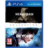 PS4 - Heavy Rain  Beyond Two Souls Collection