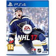 NHL 17 - PS4