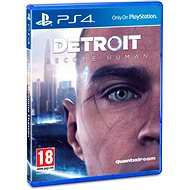 DETROIT Become Human – PS4