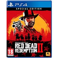 Red Dead Redemption 2 – Special Edition – PS4