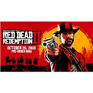 Red Dead Redemption 2 – Collectors box