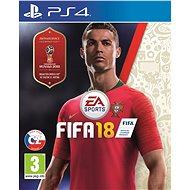 FIFA 18 - PS4