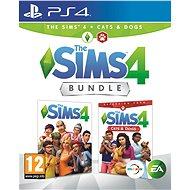 The Sims 4: Psy a Mačky (Plná hra
