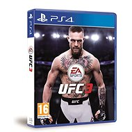 UFC 3 - PS4