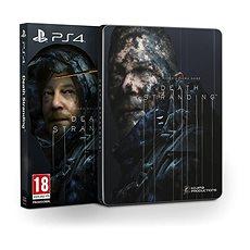 Death Stranding Special Edition – PS4