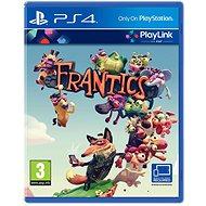 Frantics – PS4