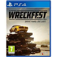 Wreckfest – PS4