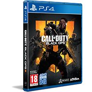Call of Duty: Black Ops 4 – PS4