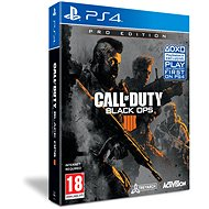 Call of Duty: Black Ops 4 PRO – PS4