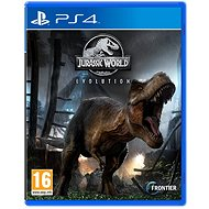 Jurassic World: Evolution – PS4