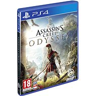 Assassins Creed Odyssey – PS4