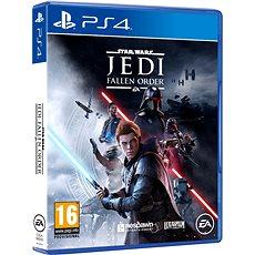 Star Wars Jedi: Fallen Order – PS4