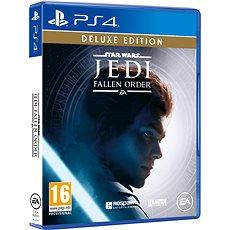 Star Wars Jedi: Fallen Order Deluxe Edition – PS4
