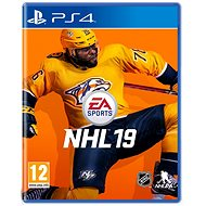 NHL 19 – PS4