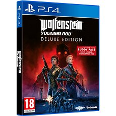 Wolfenstein Youngblood Deluxe Edition – PS4