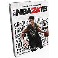 NBA 2K19 – PS4