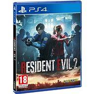 Resident Evil 2 – PS4