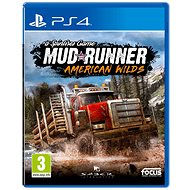 Spintires: MudRunner – American Wilds Edition – PS4