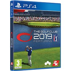 The Golf Club 2019 – PS4