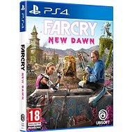 Far Cry: New Dawn – PS4
