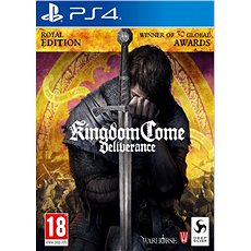 Kingdom Come: Deliverance Royal Edition – PS4