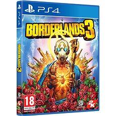 Borderlands 3 – PS4