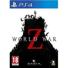 World War Z – PS4