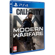 Call of Duty: Modern Warfare (2019) – PS4