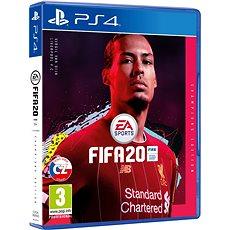 FIFA 20 Champions Edition – PS4
