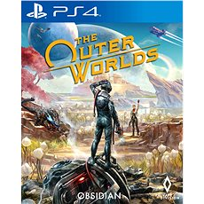 The Outer Worlds – PS4