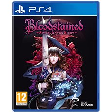 Bloodstained: Ritual of the Night – PS4
