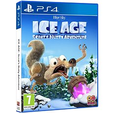 Ice Age: Scrats Nutty Adventure – PS4