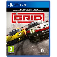 Grid (2019) – PS4