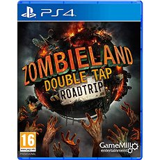 Zombieland: Double Tap – Road Trip – PS4