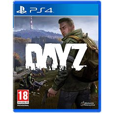 DayZ – PS4