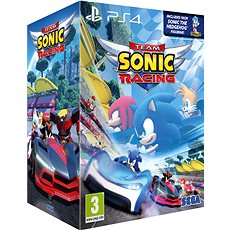 Team Sonic Racing: Special Edition - PS4