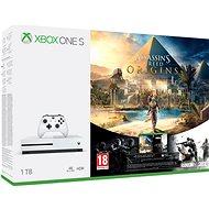 Xbox One S 1TB Assassins Creed: Origins