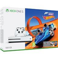 Xbox One S 500 GB Forza Horizon 3