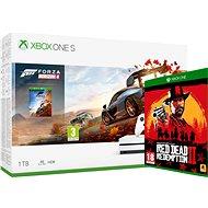 Xbox One S 1 TB   Forza Horizon 4