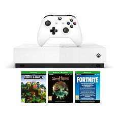 Xbox One S 1TB All-Digital